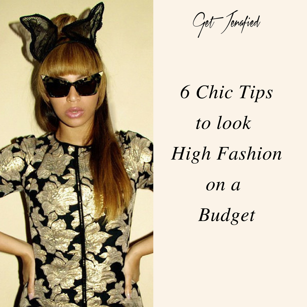 9 Tips For Looking Fashionable On a Budget - Scott Alan Turner